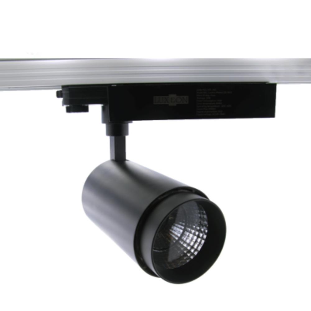 Светодиодный трековый светильник Wesen LED 30