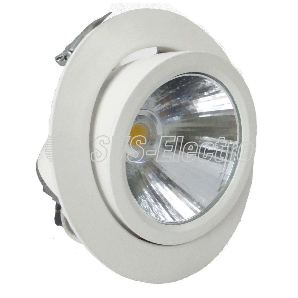 Встраиваемый светильник Vega LED 35