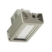Светодиодный светильник Eco Street-optic 45 для уличного освещения
