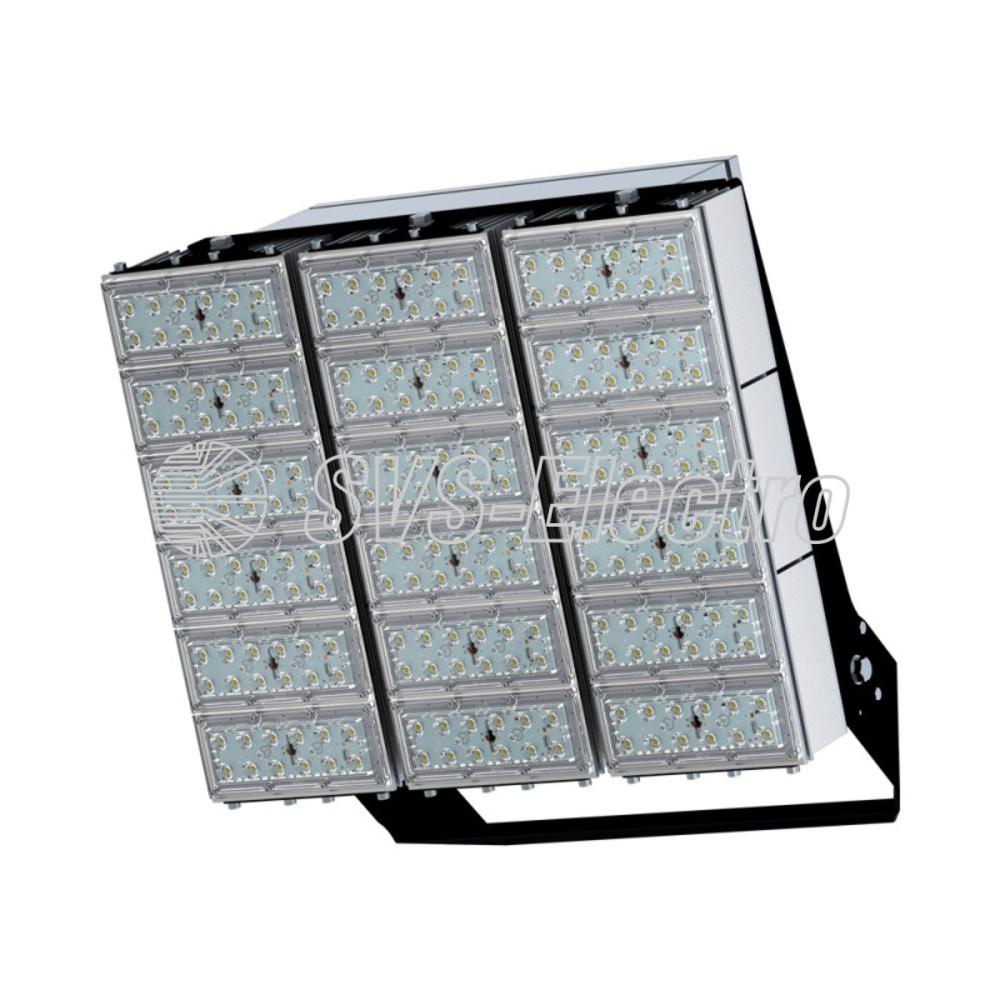 Светодиодный прожектор SVS Prom Plazma-3 multilinza 750