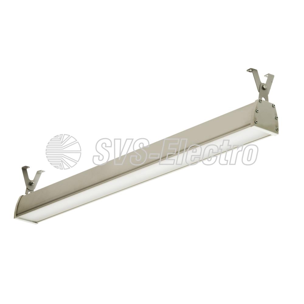 Светодиодный светильник SVS Prom 40