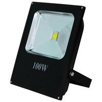 Диодный прожектор для улицы 100Вт