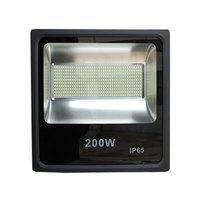 Прожектор для уличного освещения 200Вт