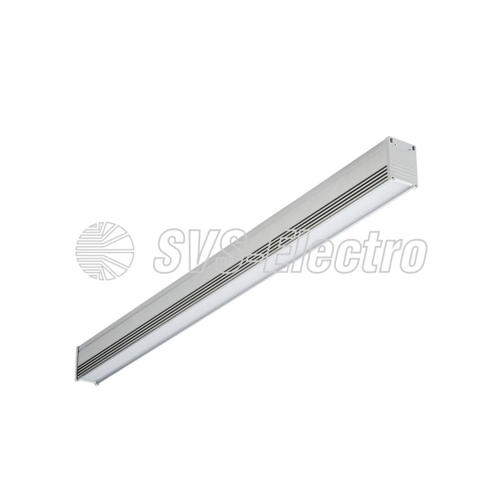 Cветодиодный линейный светильник LINE 55