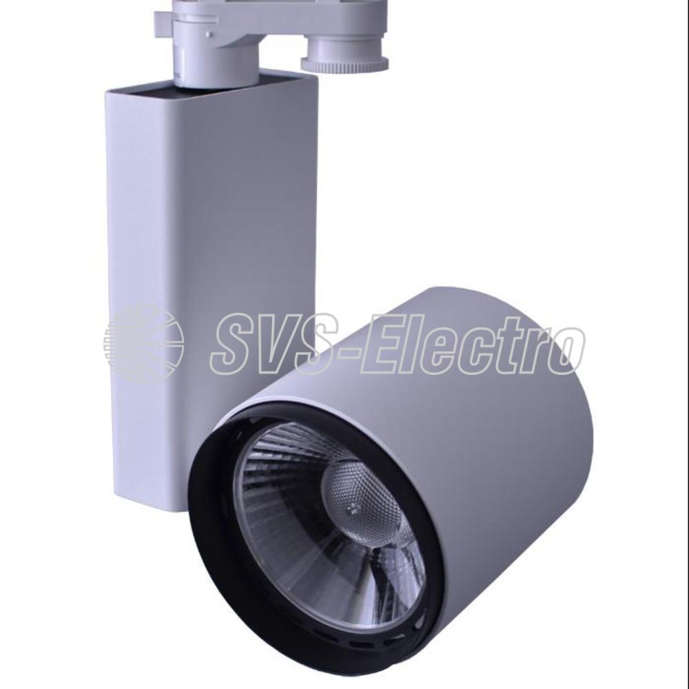 Cветодиодный трековый светильник TOP LED Evo 33