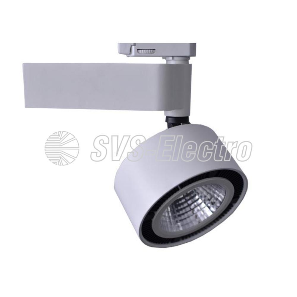 Светодиодный трековый светильник Esthete