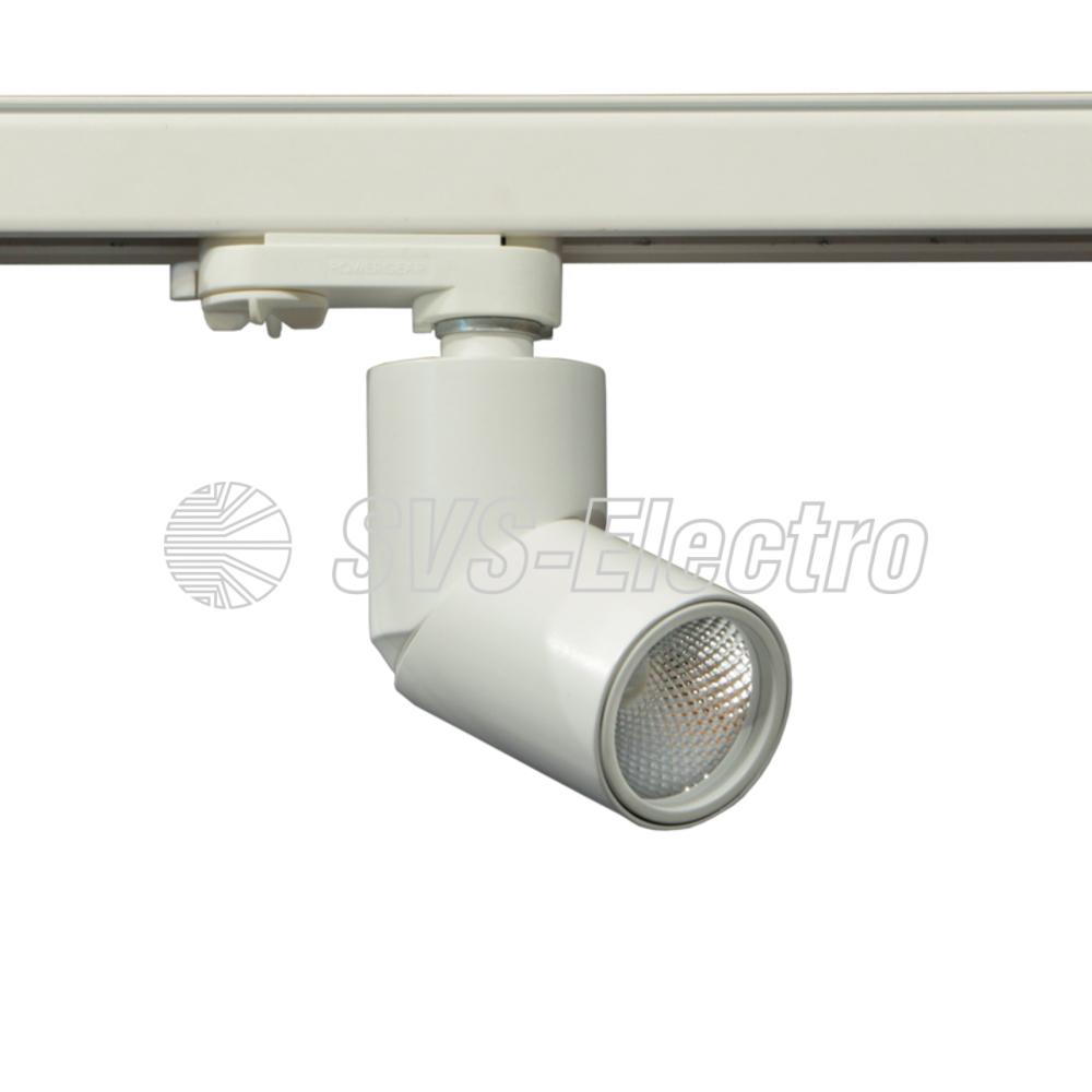 Светильник потолочный трековый Gemini LED