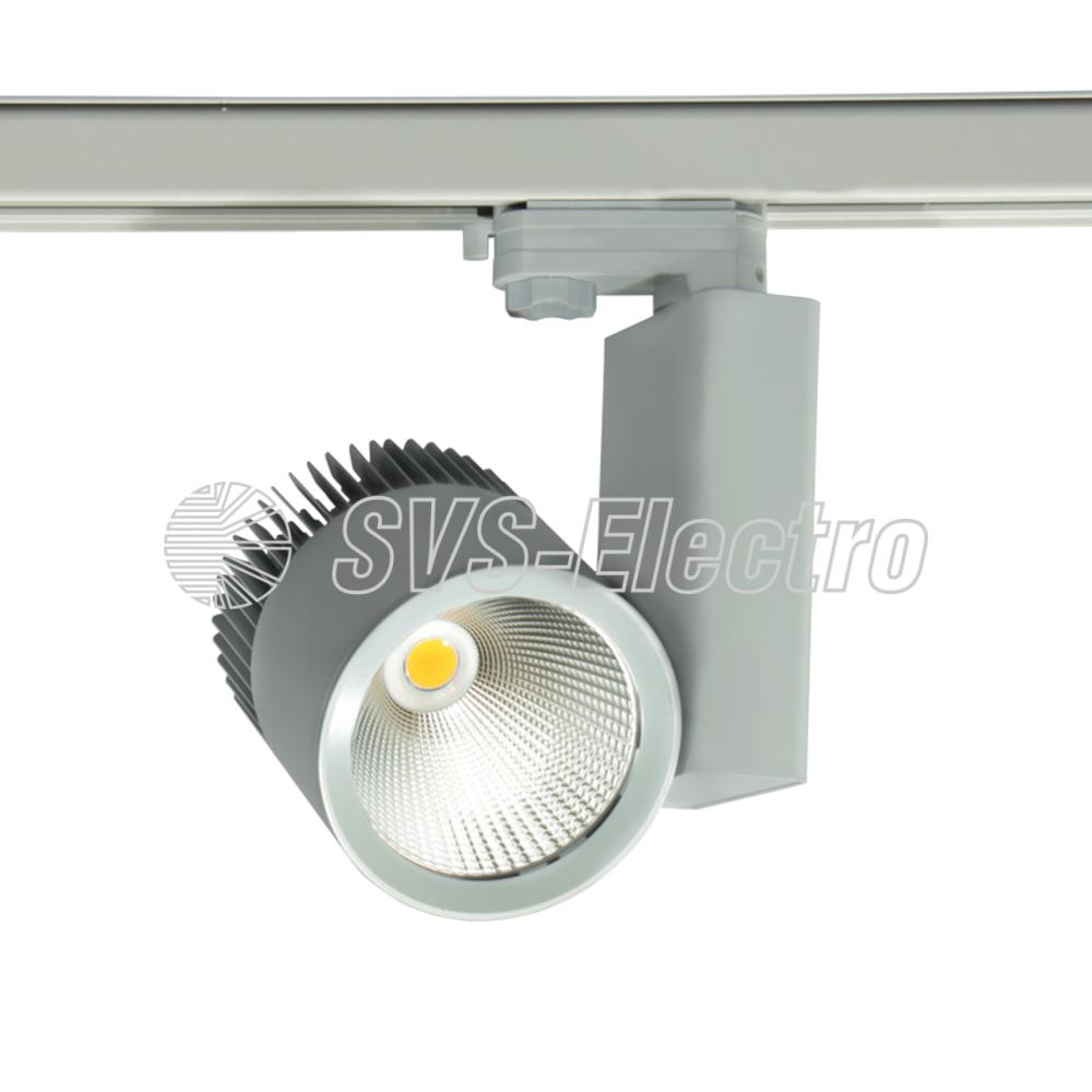 Светодиодный трековый светильник Polaris LED