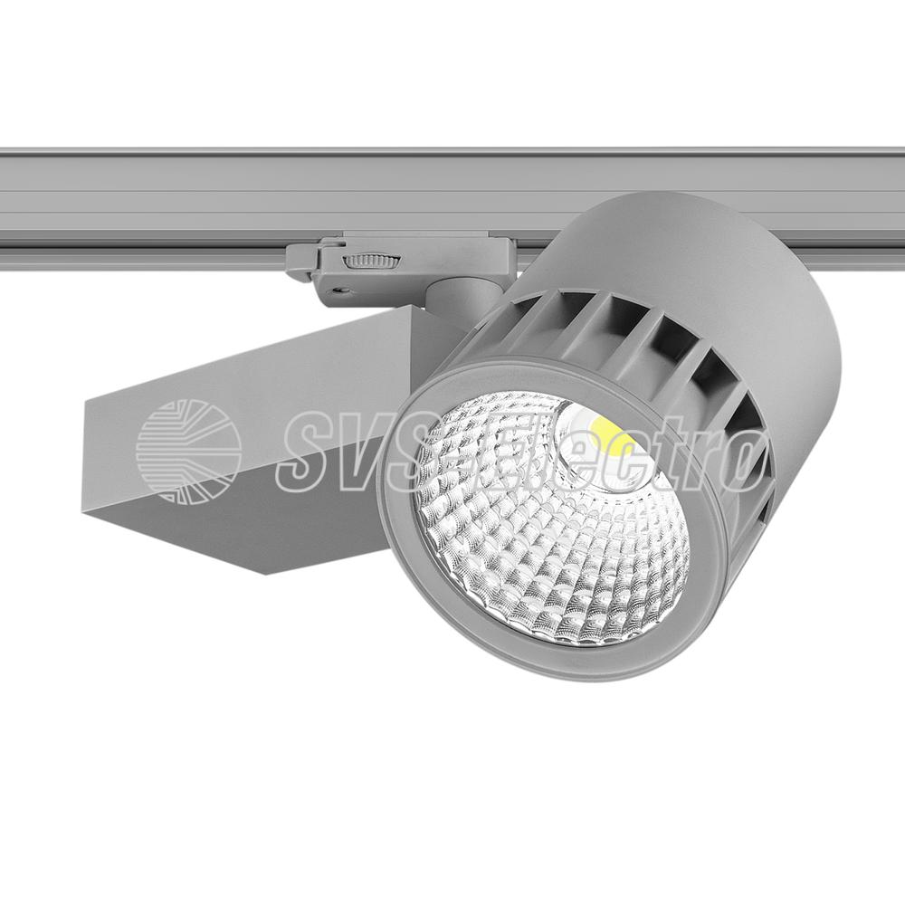 Светодиодный трековый светильник SVS PRIME 24