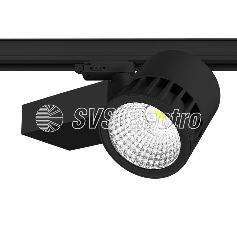 Светодиодный трековый светильник SVS PRIME 37