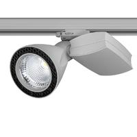 Светодиодный трековый светильник SVS PARTNER 35