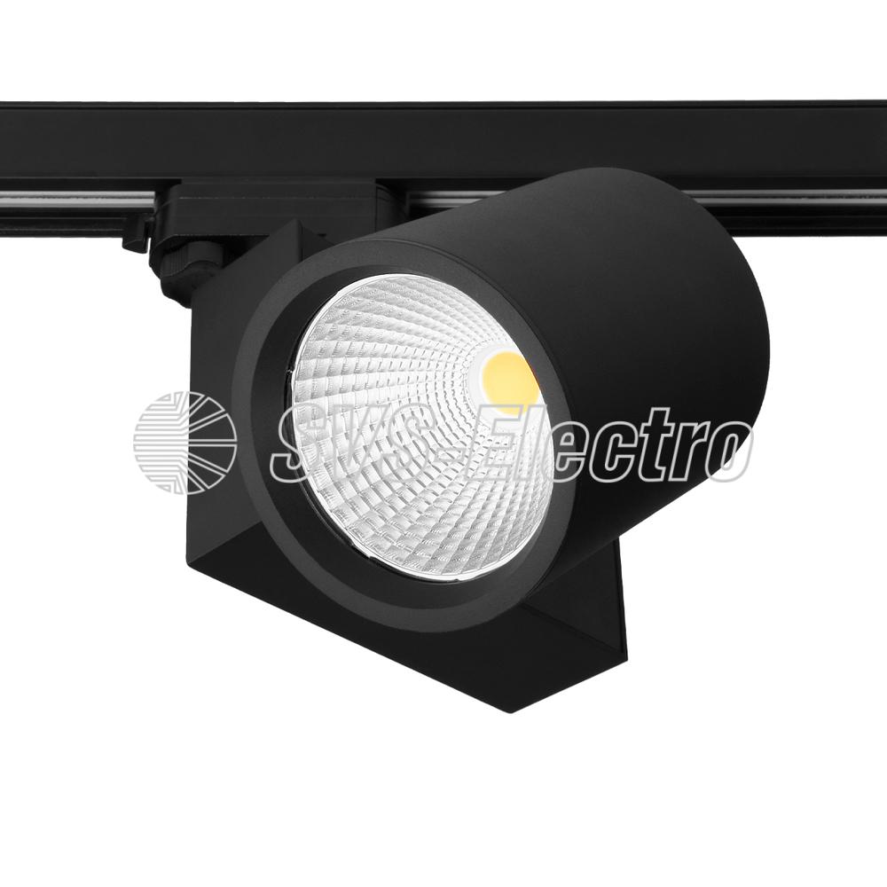 Светодиодный трековый светильник SVS ORIGI 38