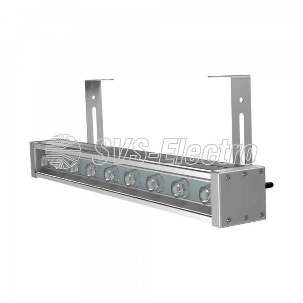 Архитектурный светильник SVS Barokko 10-500 Optic