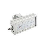 Светодиодный уличный светильник SVT-STR-M-27W-45*140-С