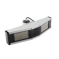 Светодиодный уличный светильник SVT-STR-UV-62W-С