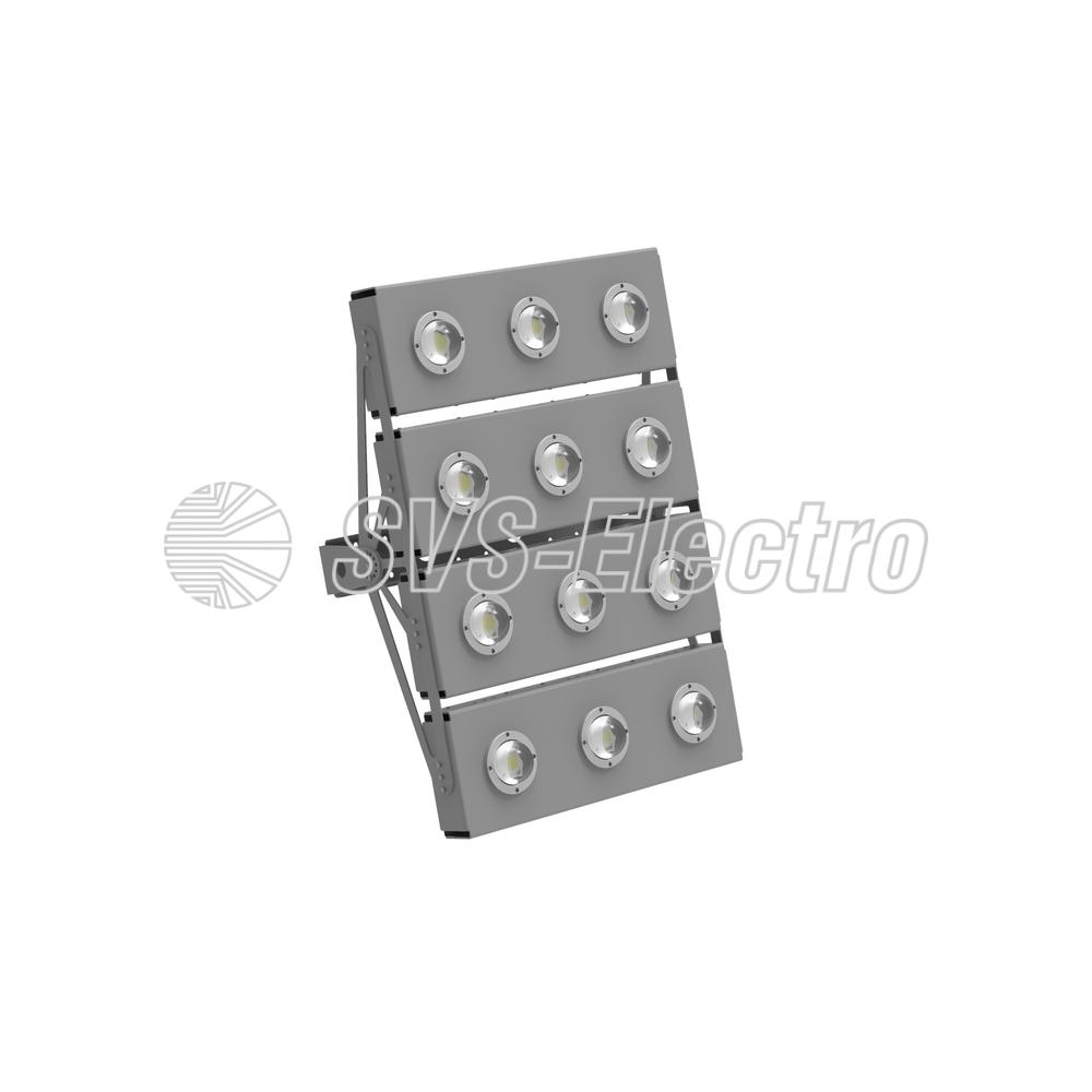 Светодиодный промышленный светильник SVT-STR-COB-180W-QUATTRO