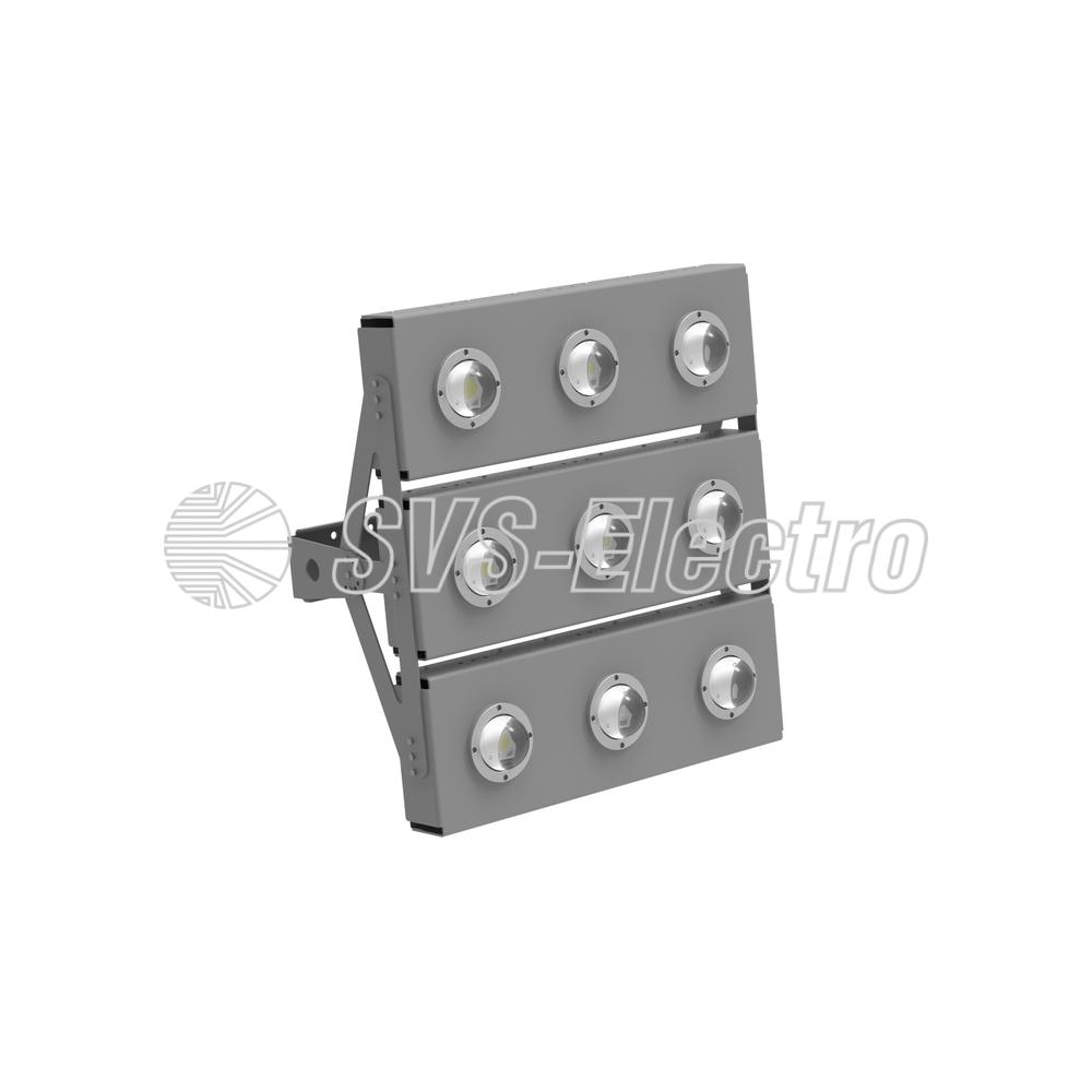 Светодиодный промышленный светильник SVT-STR-COB-180W TRIO