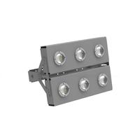 Светодиодный промышленный светильник SVT-STR-COB-180W-DUO