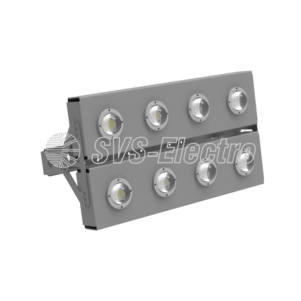 Светодиодный промышленный светильник SVT-STR-COB-240W-DUO