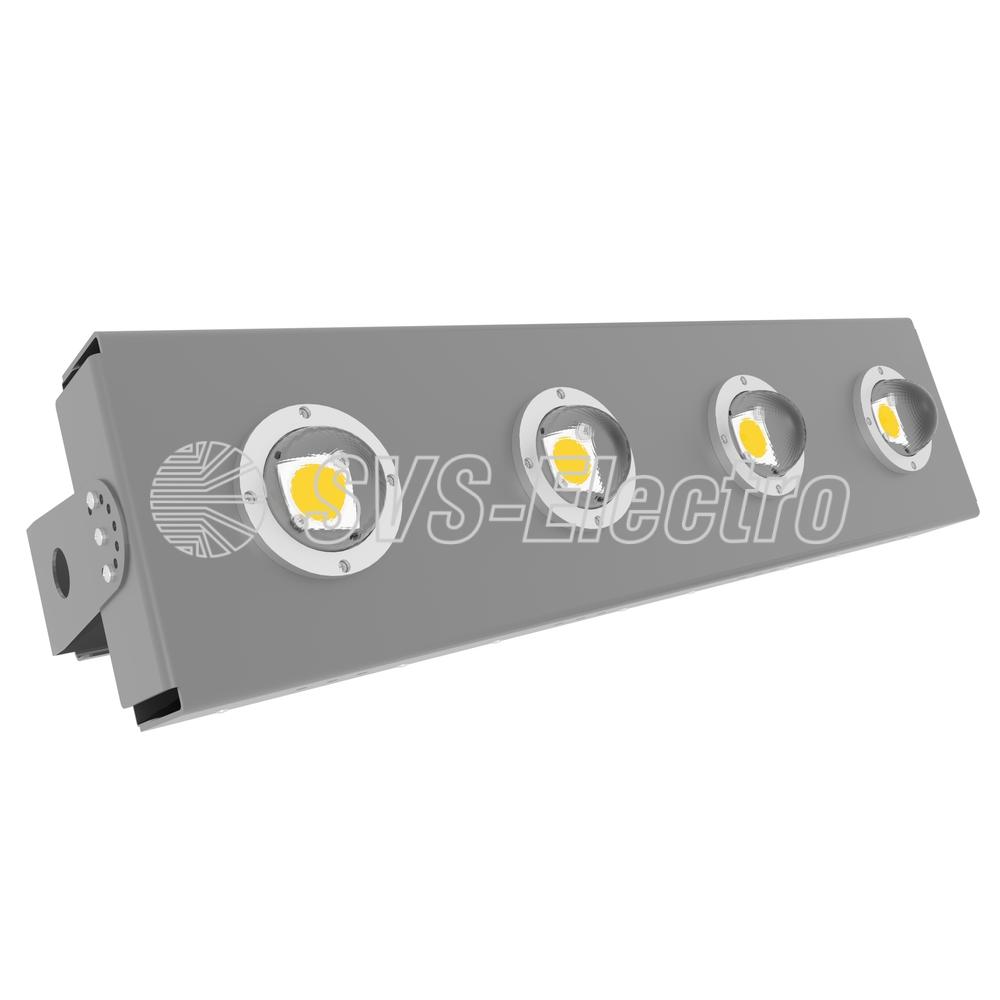 Светодиодный промышленный светильник SVT-STR-COB-240W