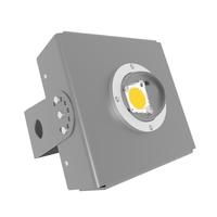 Светодиодный промышленный светильник SVT-STR-COB-60W-ХХ