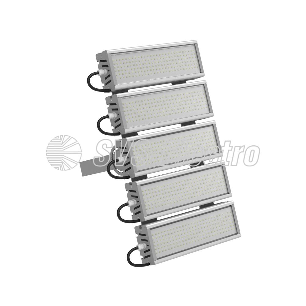 Светодиодный промышленный светильник SVT-STR-M-61W-PENTA