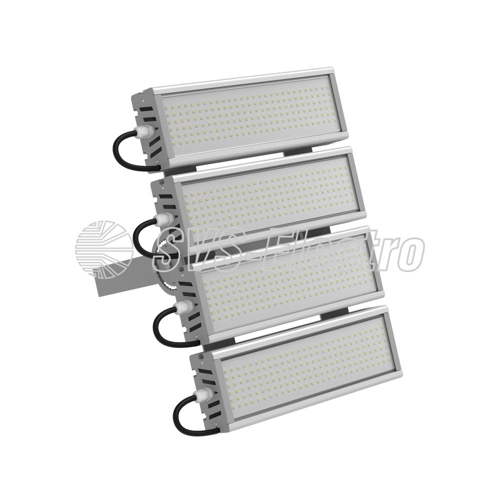 Светодиодный промышленный светильник SVT-STR-M-48W-QUATTRO