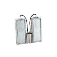 Светодиодный уличный светильник SVT-STR-M-32W-DUO-C