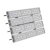 Светодиодный промышленный светильник SVT-STR-M-79W-QUATTRO