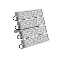 Светодиодный промышленный светильник SVT-STR-M-53W-QUATTRO