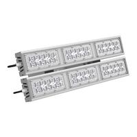 Светодиодный промышленный светильник SVT-STR-M-79W-DUO