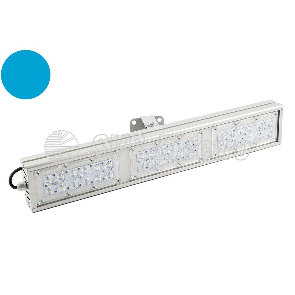 Архитектурный светильник SVT-STR-M-90W-BLUE
