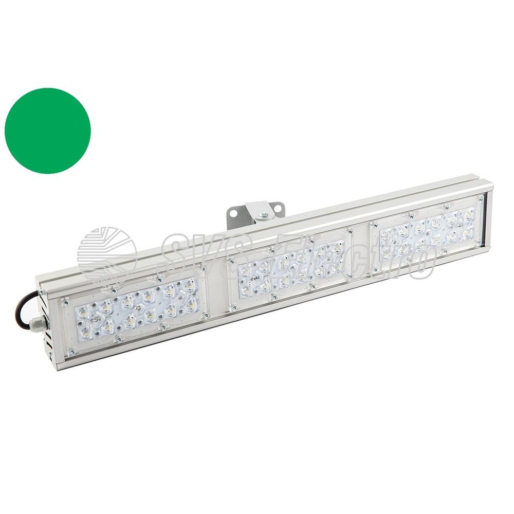 Архитектурный светильник SVT-STR-M-90W-GREEN
