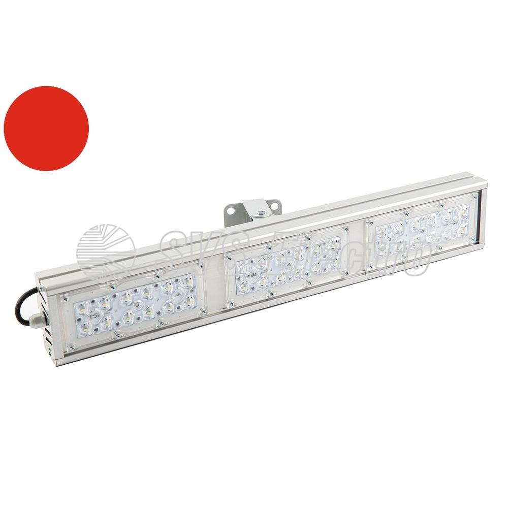 Архитектурный светильник SVT-STR-M-72W-RED
