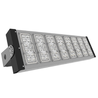 Светодиодный прожектор SVT-STR-PSL-211W