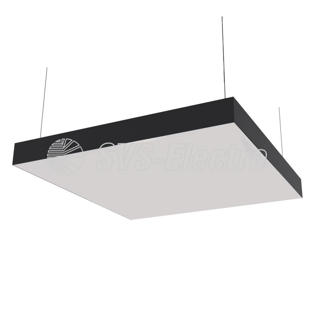 Cветодиодный дизайнерский светильник SVS Box 110