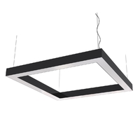 Cветодиодный дизайнерский светильник SVS Box 5070-60