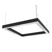 Cветодиодный дизайнерский светильник SVS Box 5070-85