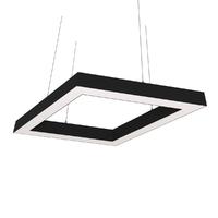 Cветодиодный дизайнерский светильник SVS Rhomb 5070-180