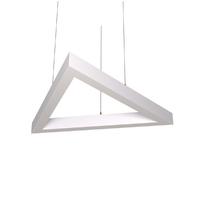 Cветодиодный дизайнерский светильник SVS H-Triangle (белый)