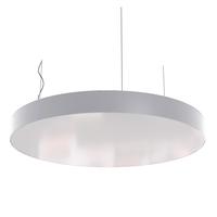 Cветодиодный дизайнерский светильник SVS Ring (белый)