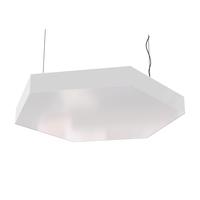Cветодиодный дизайнерский светильник SVS Hexagon (белый)