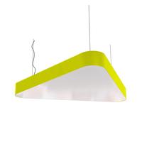 Cветодиодный дизайнерский светильник SVS Relo (желтый)