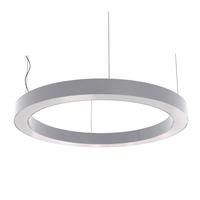Cветодиодный дизайнерский светильник SVS H-Ring (белый)