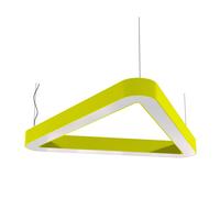 Cветодиодный дизайнерский светильник SVS H-Relo (желтый)