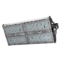 Светодиодный светильник SVS Прожектор v2.0-150 Мультилинза