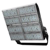 Светодиодный светильник SVS Прожектор v2.0-200 Мультилинза
