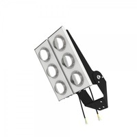 Светодиодный Прожектор Плазма 300 v2.0 Лайт