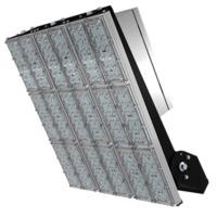 Светодиодный светильник SVS Плазма v2.0-750 Мультилинза