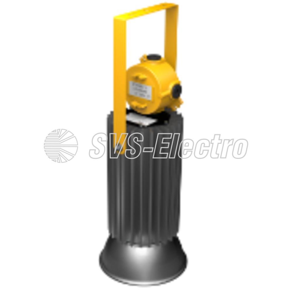 Светодиодный светильник взрывозащищенный SVS ПРОФИ v2.0-80 Ex